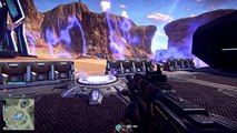 Planetside 2 Basic Training: How to counter recoil and figure out your gun