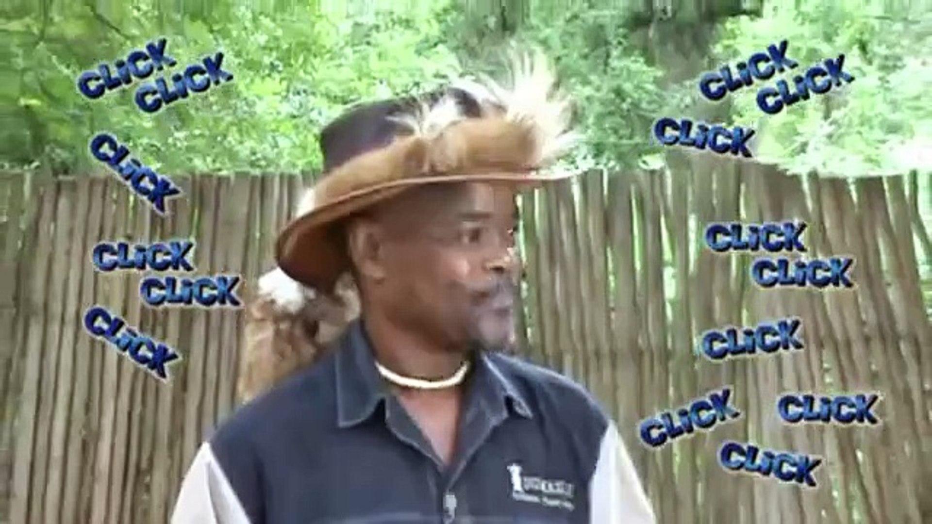 Spoedcursus Zulu taal / Crash couse Zulu language.