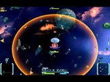 Star Trek: Infinite Space: Battle Scenes