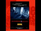 PARANORMAL  ACTIVITY 2 (Escape to the Movies)