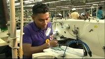 Sri Lanka garment factories boost work conditions