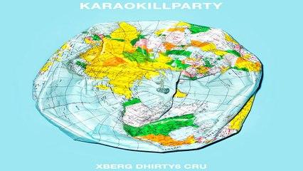 Xberg Dhirty6 Cru & ILL TILL - Radio Zurueck (Instrumental)