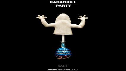 Xberg Dhirty6 Cru & ILL TILL - Dhirty Dancing (Angxbeisser Remix Instrumental)