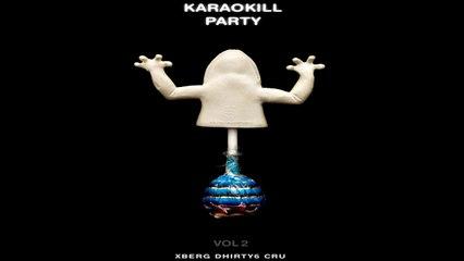 Xberg Dhirty6 Cru & ILL TILL - Radio Zurueck (Candie Hank Remix Instrumental)