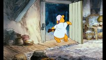 """The Many Advenures of Winnie The Pooh - """"Tigger Wakes Up Pooh"""" Clip"""
