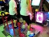 Maximizer Freestyle Expert Heavy DDR Dance Dance Revolution