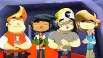 Cartoon network LA Team hot wheels ( Estreno ) Promo Esp latino