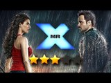 Mr X Movie Review By Bharathi Pradhan