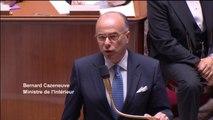 Loi Renseignement : Cazeneuve confirme la suppression de l'amendement sur les étrangers de passage