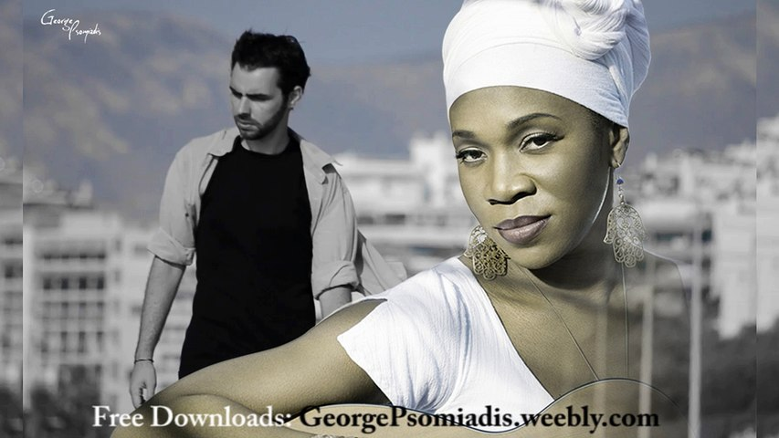 India.Arie - Ready for love [by George Psomiadis]