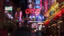 Global Vision China  Shanghai City impression