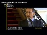 Ud. Lo Vio... Alvaro Uribe Vélez