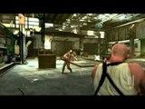 Max Payne 3 - Gameplay Trailer