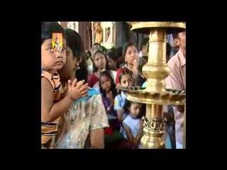 Prathasmaraml Lalitha Pancha Rathnam | Malayalam Devotional HD Video | Bhavana Radhakrishnan