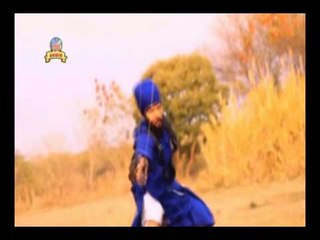 Khalse Da Raj   Punjabi Traditional Full HD Video   Buta Singh,Rajveer Kaur,Gurdeep Kaur   MH Audio