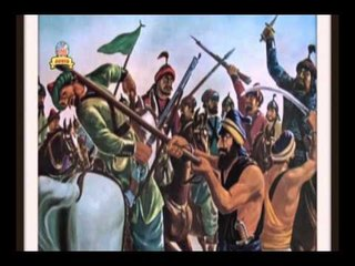 War   Punjabi Traditional Full HD Video Song   Buta Singh,Rajveer Kaur,Gurdeep Kaur   MH Audio