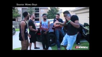 When Jobless Boys Discuss Their Girlfriend - Wowo Boyz, Pulse TV Uncut