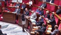 [ARCHIVE] Sections d'enseignement général et professionnel adapté : question au Gouvernement à l'Assemblée nationale, mardi 23 juin 2015