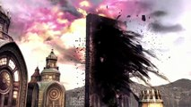 Devil May Cry 4 : Special Edition - Devil May Cry 4 Special Edition Launch Trailer UK