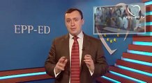 Securing Europe's borders and controlling immigration