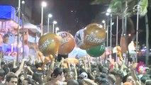 Mark Ursa @ Bloco YES Carnaval Salvador de Bahia Brazil
