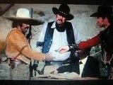 Blazing Saddles - We dont need no stinking badges..