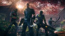 Shadow Warrior 2   15 Minutes Co-Op Gameplay (E3 2015)   HD