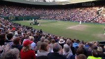 Roger Federer vs Rafael Nadal   Wimbledon 2008 Final HD