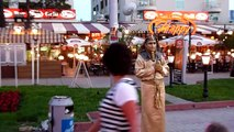Fly me to Sunny Beach - Impressions of Holiday at Sunny Beach  in Bulgaria