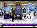 Shan-e-Ramazan 23 june 2015 P6