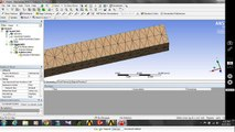 Beam in ANSYS: Euler Bernoulli Beam Theory - video dailymotion