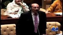 CM Sindh on heatwave-Geo Reports-23 Jun 2015