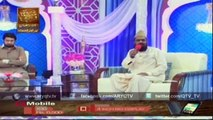 NAIMAT-E-IFTAR (LIVE FROM KHI) Part2 23 June 2015