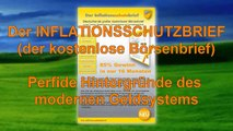 Prof. Franz HÖRMANN - SCHULDGELD Teil4: Ursachen der EUROKRISE 2011 / FINANZKRISE (Geldschöpfung)