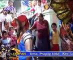Joged BIARIN KANG @ Singa Dangdut KAULA MUDA Prapag Losari Brebes Clip Anoy Vision