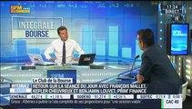 Le Club de la Bourse: François Mallet, Benjamin Louvet et Alexandre Baradez – 23/06