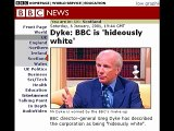 """""""IT'S ONLY RACIST WHEN WHITES DO IT"""" - The Great PC Race Hate! (or I HATE WHITES!)"""