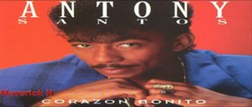 Antony Santos - Homenaje a Wilfrido 1993