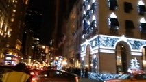 1cf773a95 The UNICEF Snowflake on Fifth Avenue - NYC