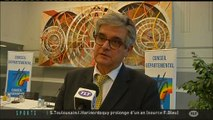 Georges Méric : TLT doit continuer à exister (Toulouse)