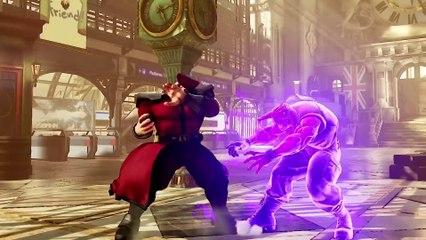 Street Fighter V - E3 2015 Trailer   PS4 de Street Fighter V