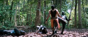 Puli - Official Teaser - Vijay, Sridevi , Sudeep, Shruti Haasan, Hansika Motwani