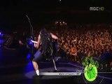 Metallica - Orion (Live at Seoul 16-08-2006)