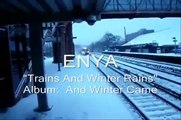 Trains And Winter Rains Music Vid 0001