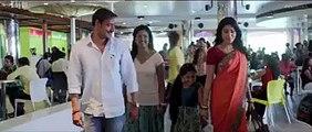 Drishyam 2015 - Official Trailer - Starring Ajay Devgn, Tabu & Shriya Saran