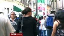 "Latinoamericanos cantan ""Volver"" para recordar a Carlos Gardel"