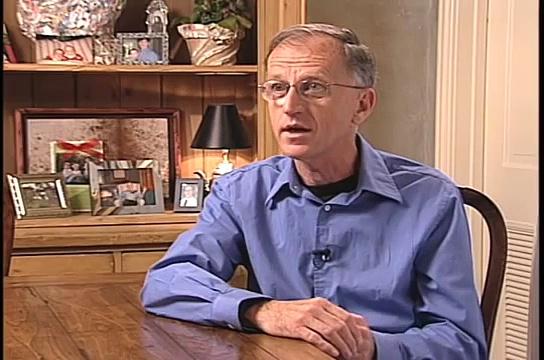 Marshall's story – Hotze Health and Wellness Center