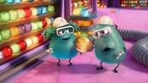 Vice-Versa - Actuellement au cinéma - Bande-annonce [VF|HD] (Disney-Pixar) [Cannes 2015]