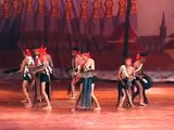 Lao Theung Dance at National Cultural Hall in Vientiane, Laos