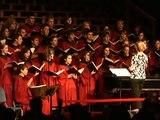 Mennonite High School Choir Festival